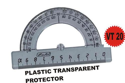 PLASTIC PROTECTOR