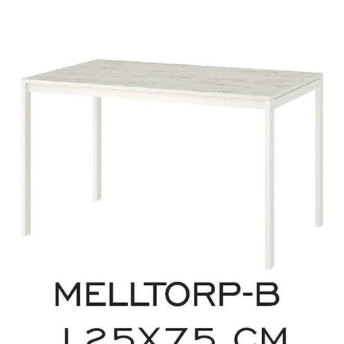 MELLTORP-B 25x75 CM