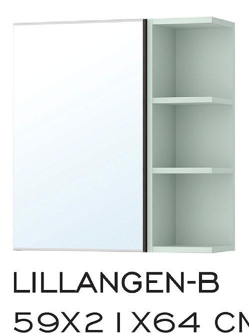 LILLANGEN-B 59x21x64 CM