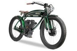 Electric Motorbike