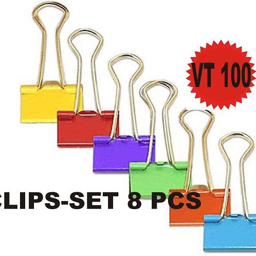 CLIPS-SET