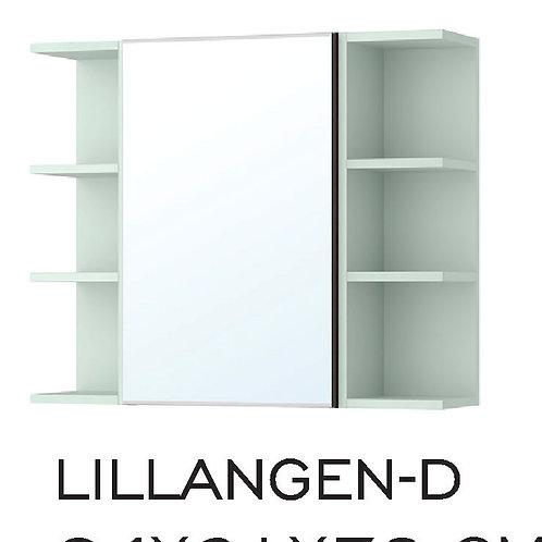 LILLANGEN-D 64x21x78 CM