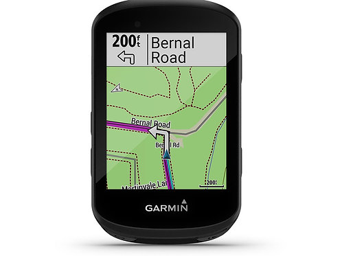 Garmin Edge 530 Bundle