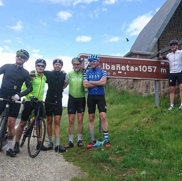 Basque Country Road Xperience