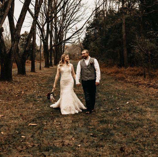 Natalia & Justin /  Walnut Grove Farms