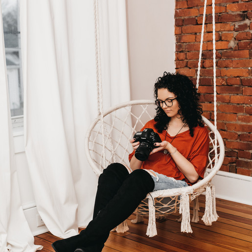 TIPS + TRICKS TO STAY BUSY AT HOME