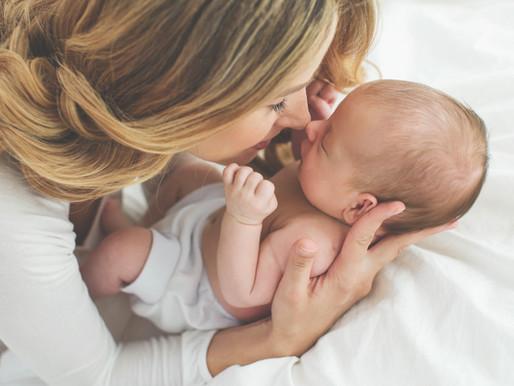 Darum werden sehr viele Frauen erst rund 1 Jahr nach meinen Behandlungen schwanger!