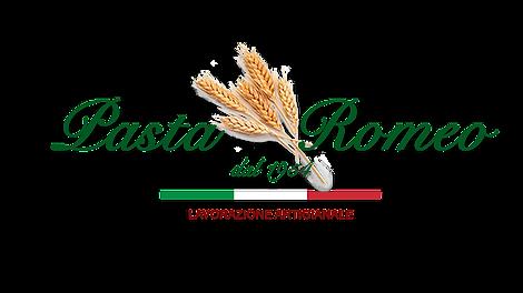 pasta romeo