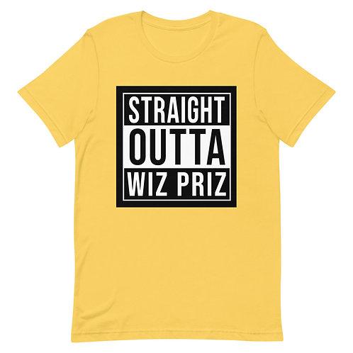 Straight Outta Wiz Priz