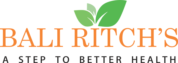 Bali Ritch's a step to better health