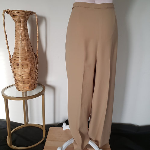 High Waist Career Trousers < 10/12 >