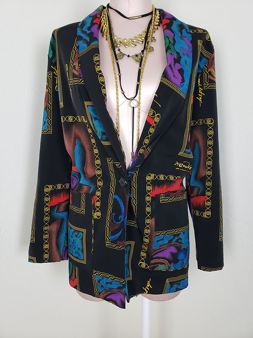 Vintage BOSS Blazer < S >