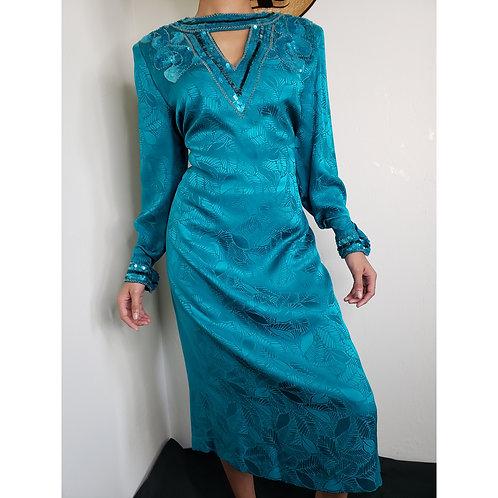 Doré Vintage Dress < 12 >