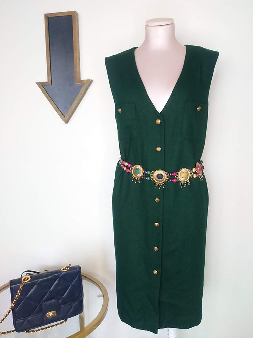 Green With Envy Vest < 16 >