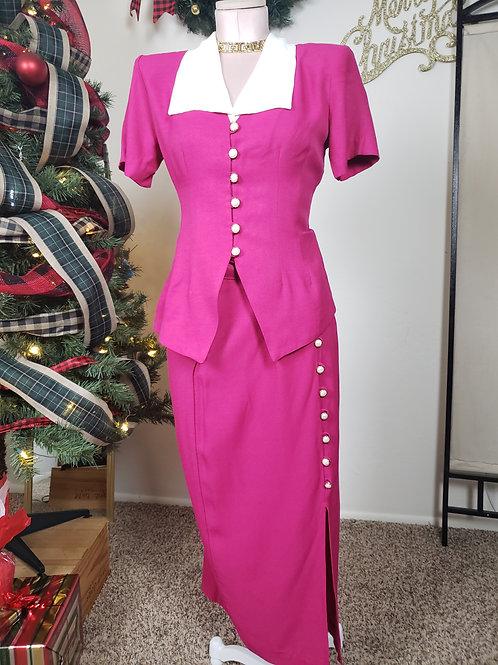 Dawn Joy 2 -piece skirt  < 6 >