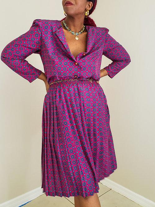 Fay 2-piece Skirt Set < 14 >