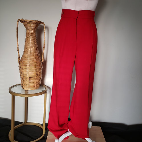 Liz Claiborne High Waist Pants < 6 >