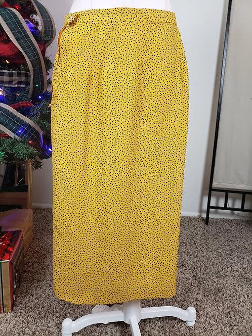 Mellow Yellow Skirt < s >
