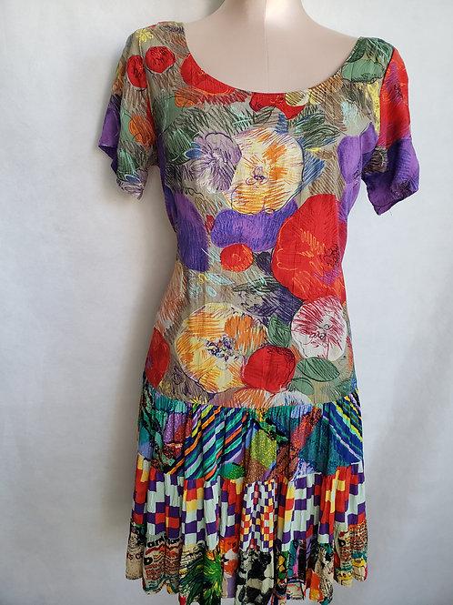 Jams World Dress < M >
