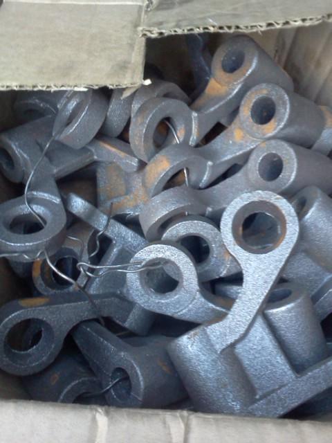 Рычаг, материал сталь 20