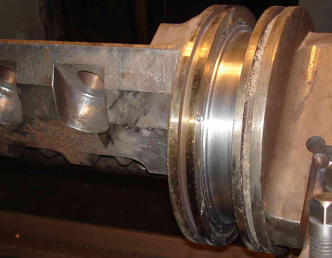 токарная обработка