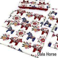 [Mysgreen-Reusable Pouch-A-Animal] Dala
