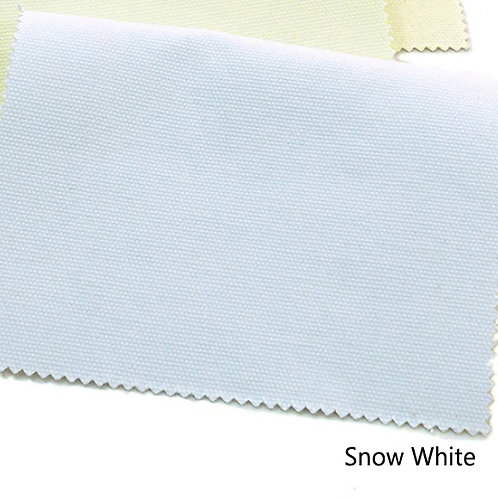 [Solid Colours] Canvas Cotton Fabric by the yard, 152cm wide, Free Shipping