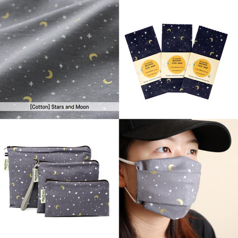 [Mysgreen Products-Celestial] Stars and