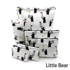 [Mysgreen-Reusable Pouch-A-Bear] Little