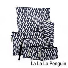 [Mysgreen-Reusable Pouch-A-Bird] La La L