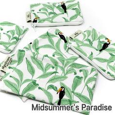 [Mysgreen-Reusable Pouch-A-Bird] Midsumm