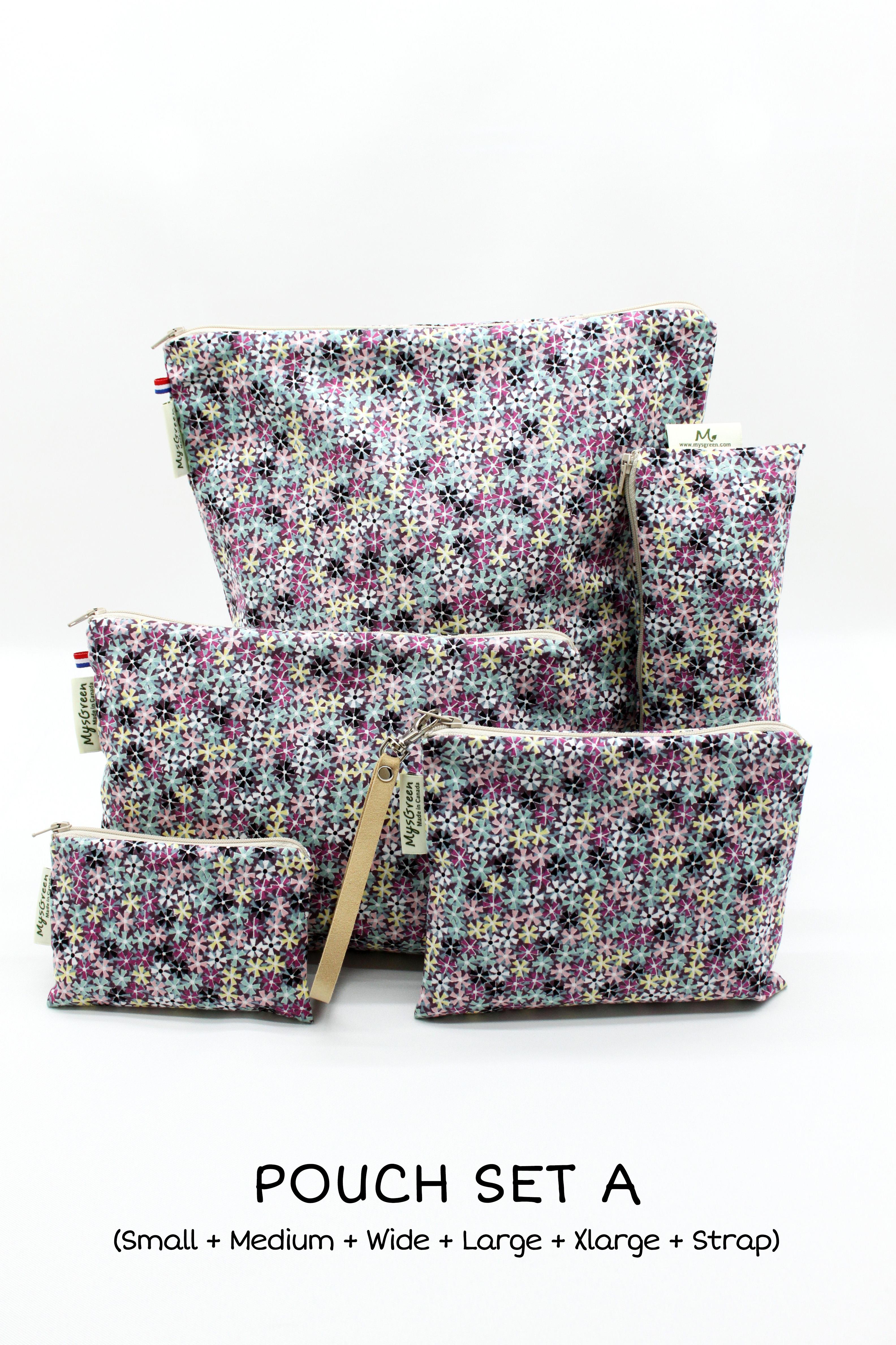 [Cotton] Mini Cosmos 02-6pcs set