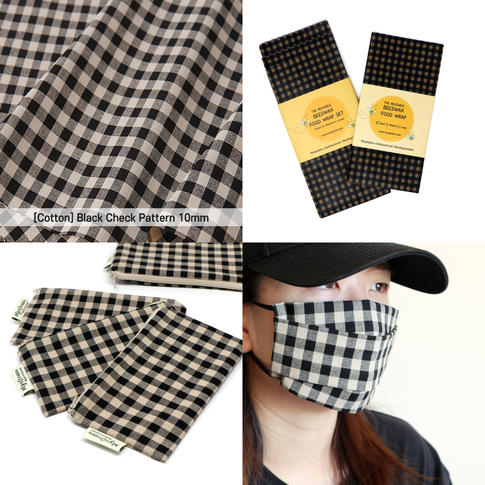 [Mysgreen Products-Check, Dots, Stripes]