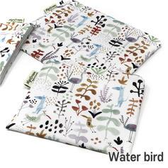 [Mysgreen-Reusable Pouch-A-Bird] Water b