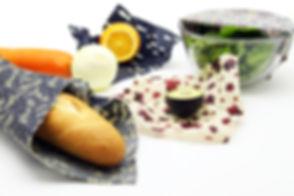 [Mysgreen-03] Moonyang Choi-Beeswax food