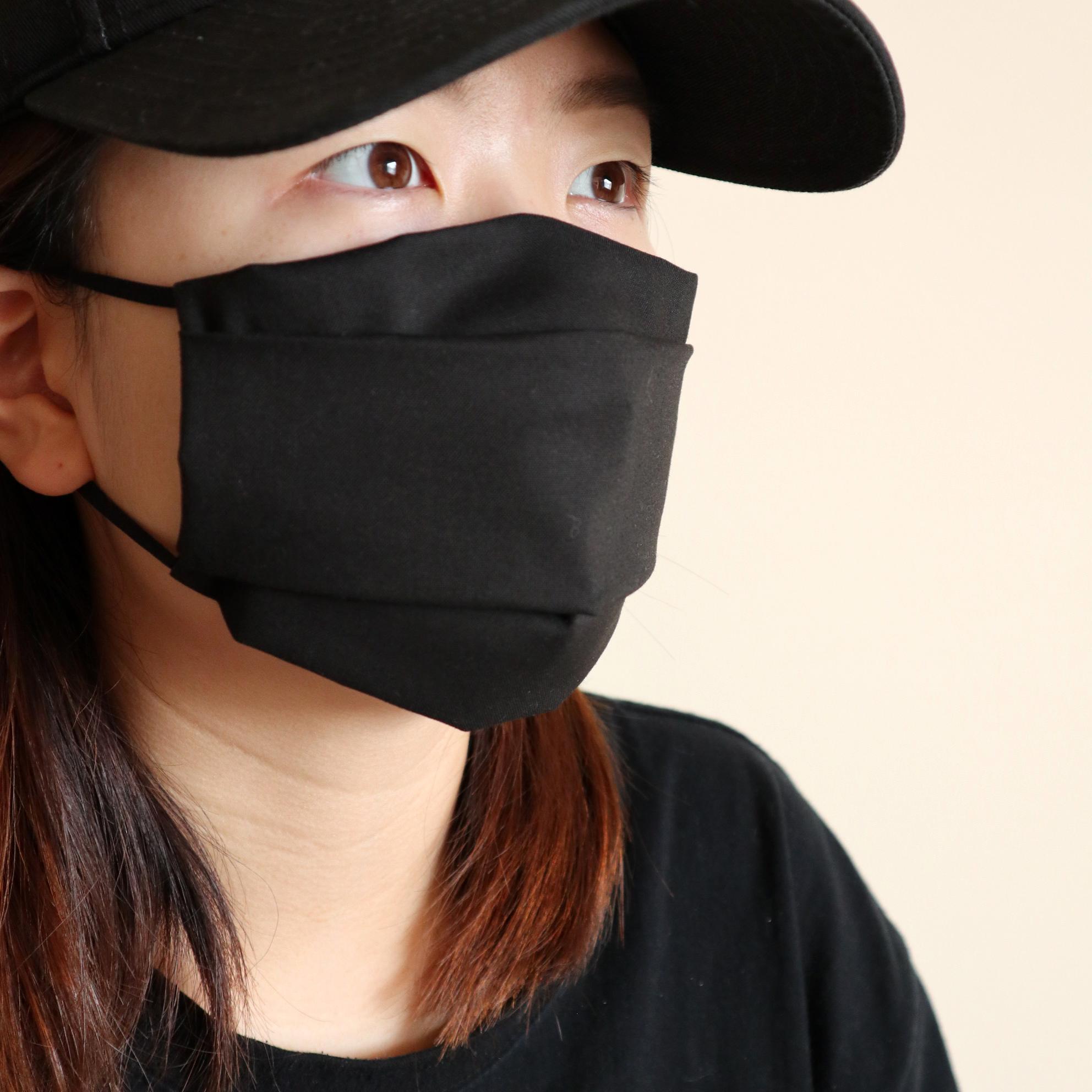 S-01 Black