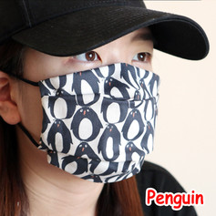 [Mysgreen-Face mask-Animal] La La La Pen