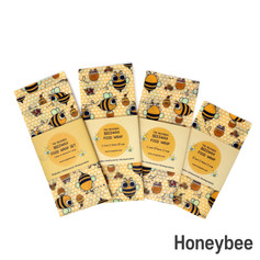 [Mysgreen-Beeswax food wrap-A-Insect] Ho