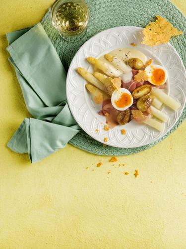 Foodies Magazine - Spring Series
