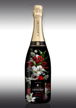 Champagne A.Bergére