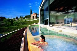 Fonteverde_Natural Spa_Thermal Bioaquam Pool_Open Air