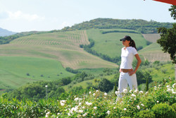 Fonteverde_Natural Spa_Open Air Fitness