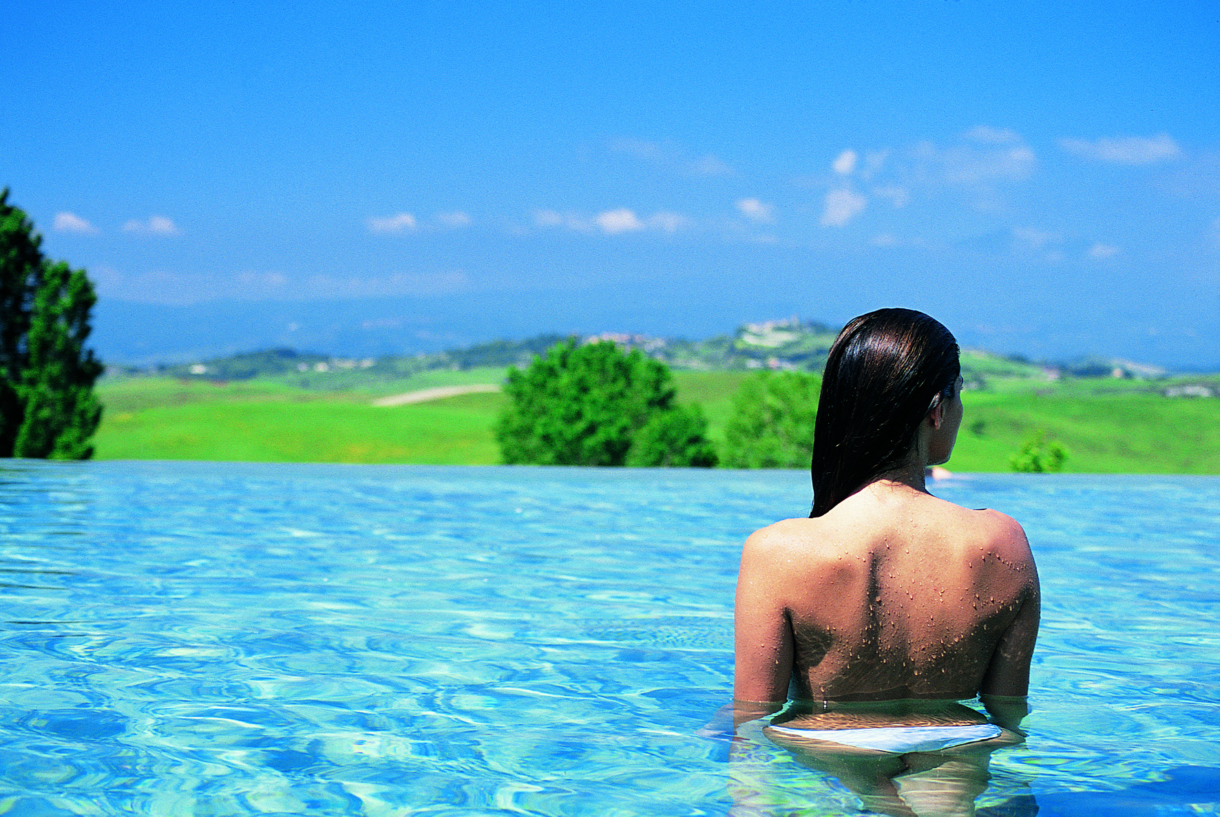 Fonteverde_Natural Spa_Infinity Pool 1