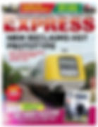 Rail Express Magazine 283