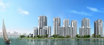 上海- 泰欣嘉園
