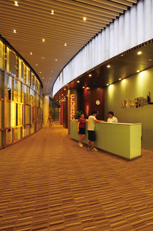 上海- 泰欣嘉園會所