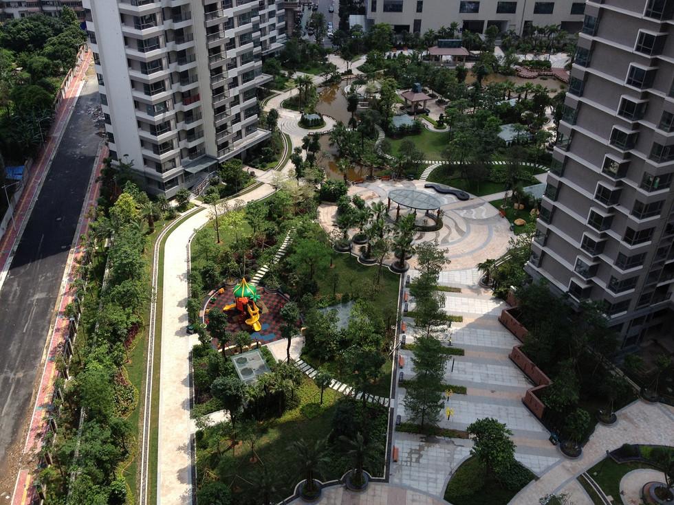 江門- 東湖花園