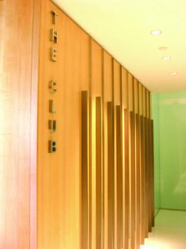 香港- 聖佐治大廈