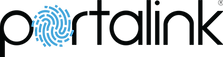 Portalink-New-Logo-Black without Slogan.