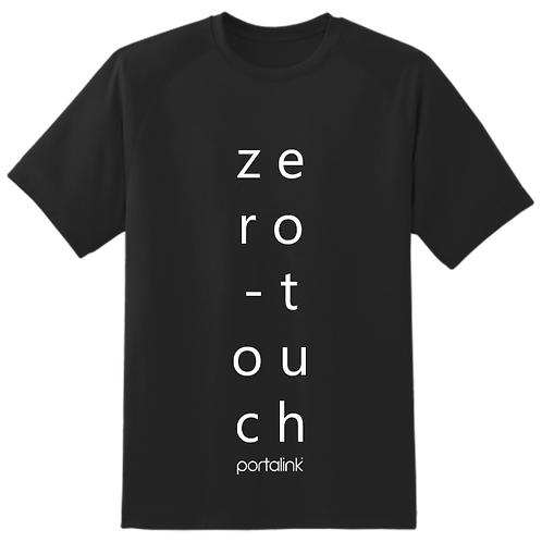 Portalink Zero-Touch